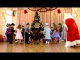ёлка в садике 2!!!!!!!!! 20,12,2011